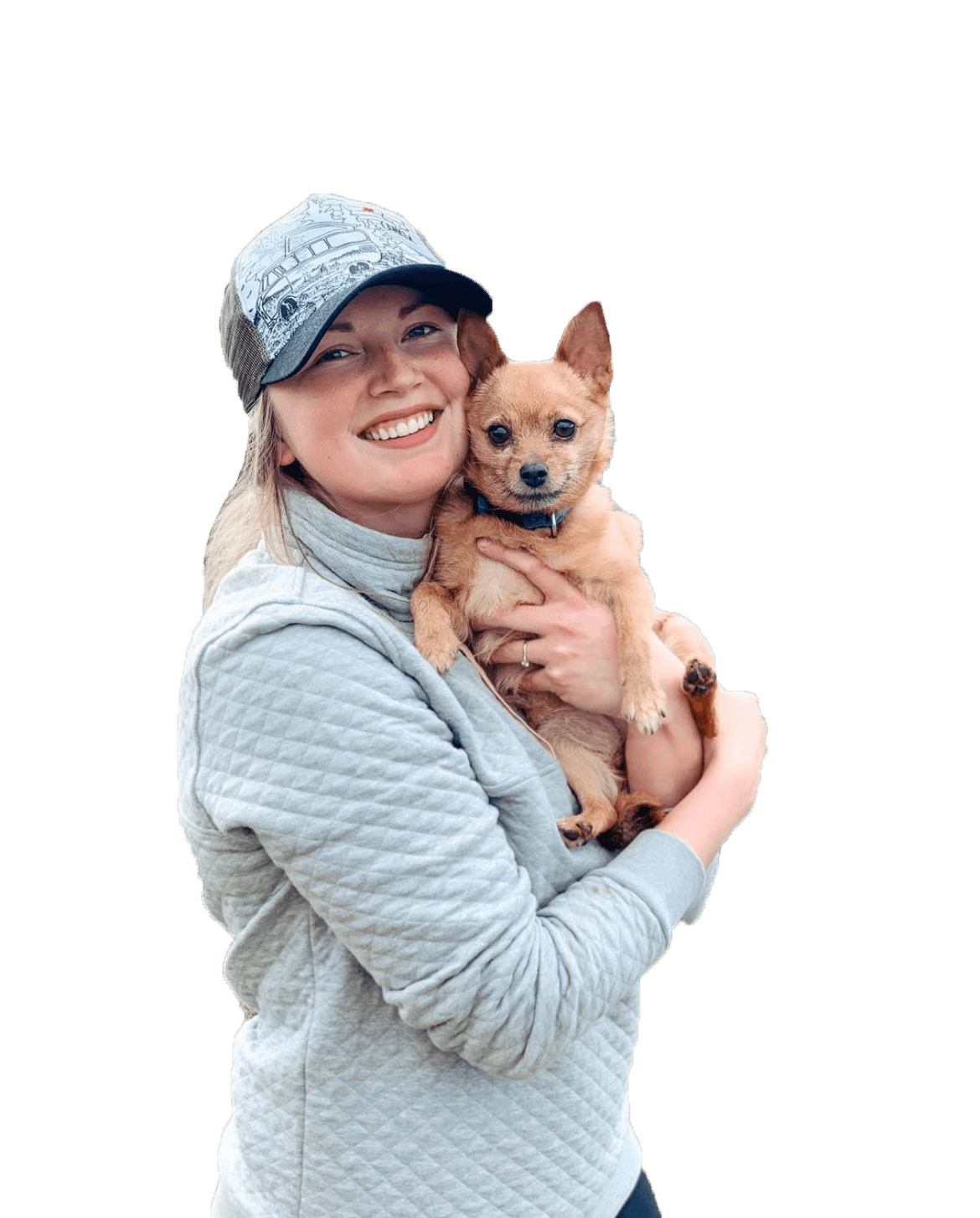 Dedra - Your Local Dog Walker From Victoria