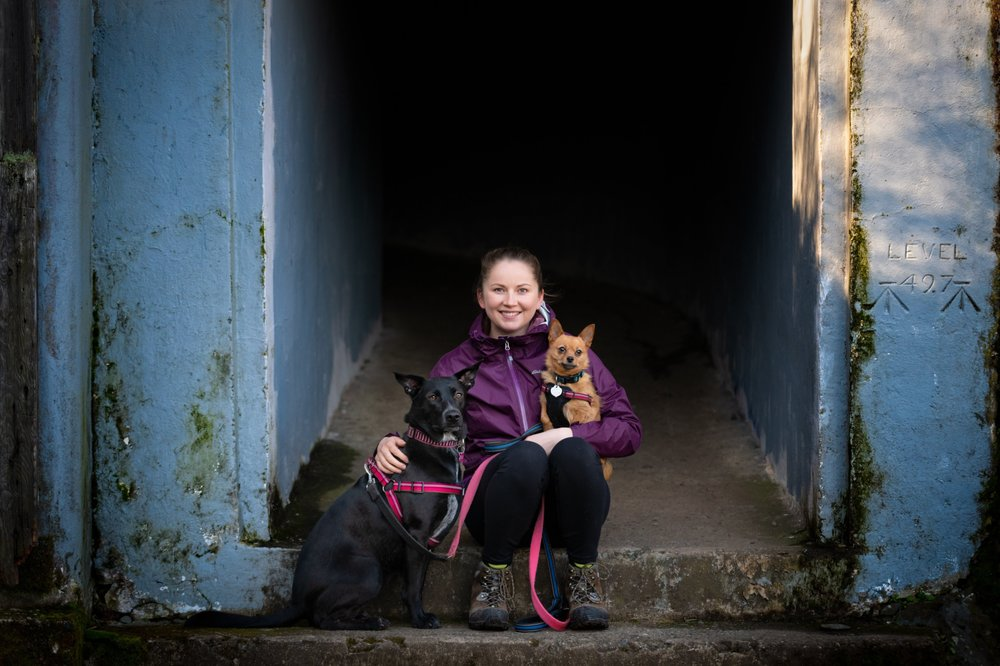 Dog Walking In Victoria - Dedras Dogs